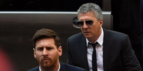 ¿Qué pasaría con Messi si Catalunya se independiza?