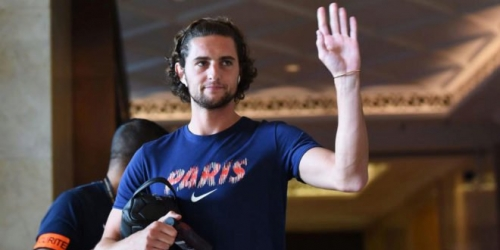 Rabiot rechaza una oferta del PSG