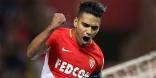Radamel Falcao ha sido escogido el mejor jugador de agosto en la Ligue 1