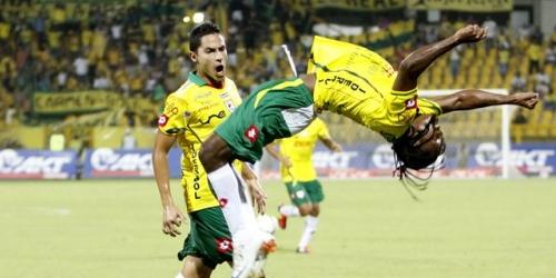 Real Cartagena es líder solitario del Clausura