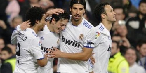 Real Madrid cerca de semifinales tras victoria con el Atlético