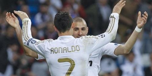 Real Madrid está  en cuartos