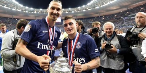 Real Madrid llegó a un acuerdo para fichar a Verratti