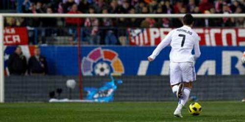 Real Madrid logra pase a semifinales de la Copa del Rey