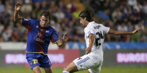Real Madrid pasa a cuartos y Villarreal elimina a Valencia
