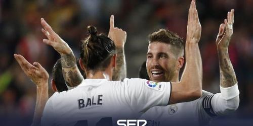 Real Madrid se prepara para la Champions League con dos bajas importantes
