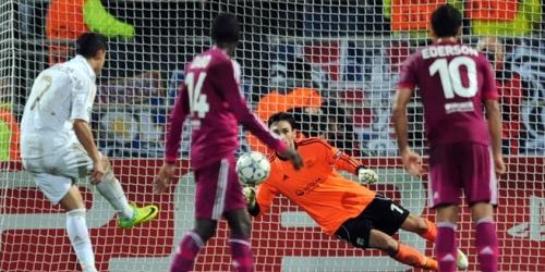 Real Madrid también clasificó a octavos de final