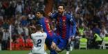 (VIDEO) España, con gol agónico de Messi el Barça venció al Real Madrid