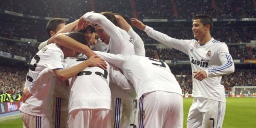 Real Madrid y Barcelona disputarán la final de Copa del Rey