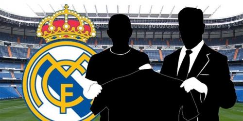 Real Madrid ya tiene en la mira a cinco jugadores para reforzar su plantilla