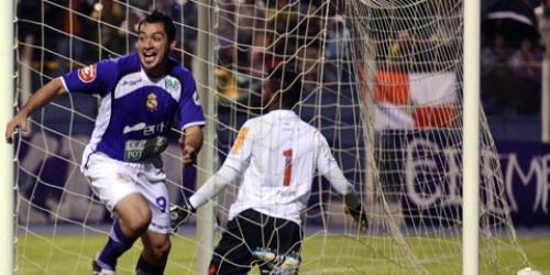 Real Potosí debutó con victoria sobre Flamengo