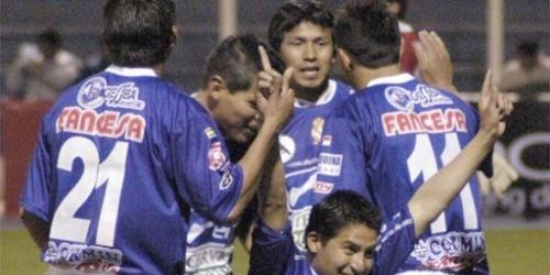 Real Potosí lidera el Grupo A del Apertura