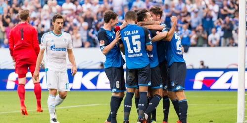 (RESUMEN) Alemania, el Bayern sigue firme en la punta y el Schalke no sale del fondo