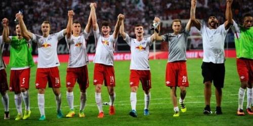 (RESUMEN) Alemania, el Leipzig sigue sorprendiendo en la Bundesliga tras la 10a jornada