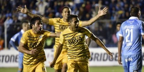 (RESUMEN) Copa Libertadores, resultados y posiciones de la 4a semana de competición