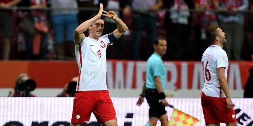 (RESUMEN) Eliminatorias, Alemania goleó e Inglaterra empató: todos los resultados