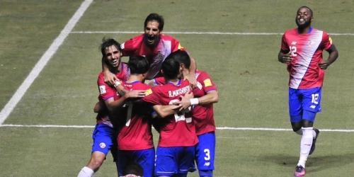 (RESUMEN) Eliminatorias CONCACAF, resultados de la 2a jornada del Hexagonal