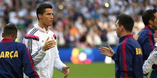 (RESUMEN) España, Barcelona y Real Madrid se disputarán la Liga BBVA en la última jornada