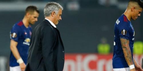 (RESUMEN) Europa League, resultados y posiciones de la 1a jornada del torneo