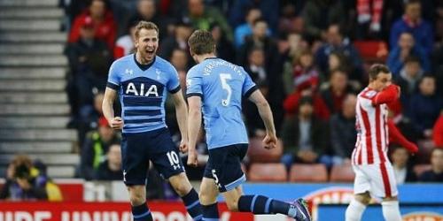(RESUMEN) Inglaterra, el Tottenham gana y amenaza al Leicester