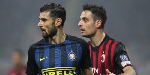 (RESUMEN) Italia, resultados y posiciones de la 13a jornada de la Serie A