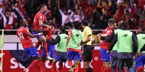 (RESUMEN) Resultados y posiciones tras la 6a jornada de las Eliminatorias de la CONCACAF