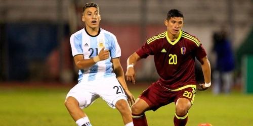 (RESUMEN) Sudamericano Sub-20, equipos clasificados y programación de la Fase Final
