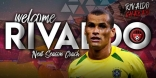 Rivaldo regresa al fútbol profesional