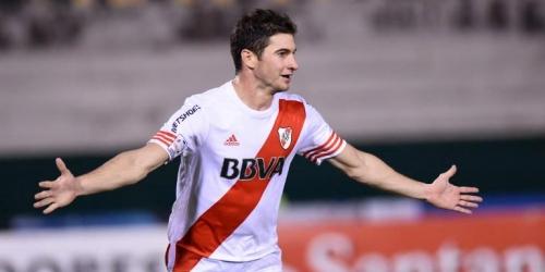 River es el primer finalista de la Copa Libertadores