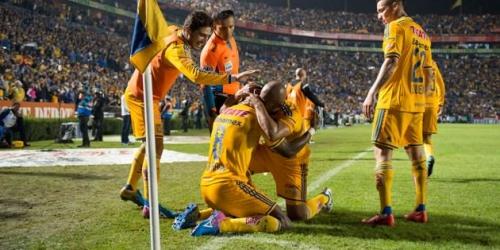 River y Tigres jugarán la final de la Copa Libertadores