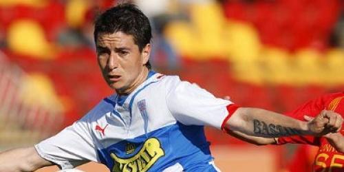 Rodrigo Toloza fue operado y volverá en cuatro meses