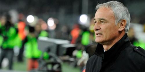 Roma y Sampdoria están en cuartos de Copa Italia