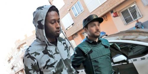 Rubén Semedo, jugador del Villarreal, es enviado a prisión preventiva