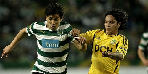Rui Patricio mete al Sporting en las semifinales