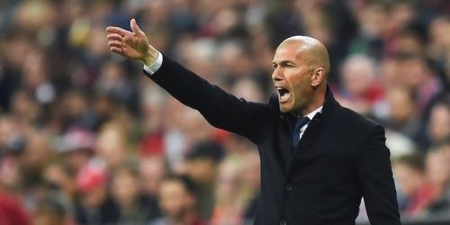 (RUMOR) A pesar de los problemas, Chelsea sigue con la idea de contratar a Zidane