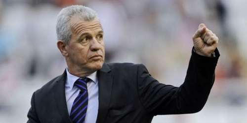 (RUMOR) Aguirre cerca de ser el nuevo estratega de la selección de Egipto