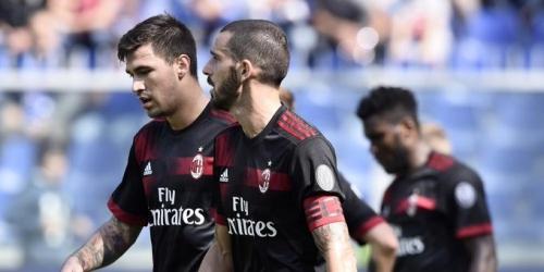 (RUMOR) Alessio Romagnoli jugaría en la Juventus