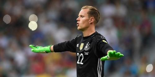 (RUMOR) Ante la grave lesión de Neuer, el Bayern Múnich quiere a Ter Stegen