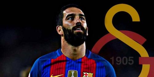 (RUMOR) Arda Turan jugará cedido en el Galatasaray