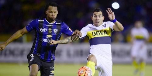 (RUMOR) Argentina, hay una oferta por llevar a Tevez de vuelta a Europa