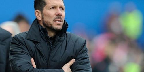 (RUMOR) Arsenal interesado en contratar a Diego Simeone