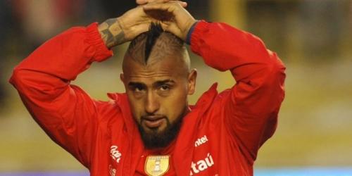 (RUMOR) Arturo Vidal piensa en dejar de jugar en la selección
