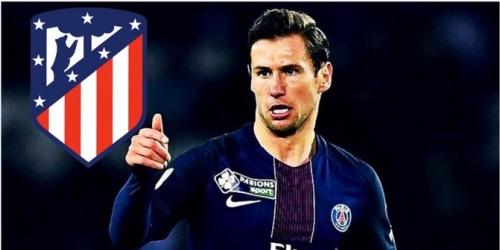 (RUMOR) Atlético de Madrid, Krychowiak vuelve a ser opción