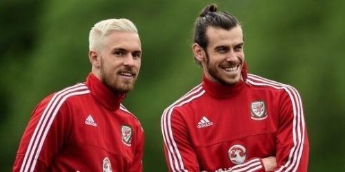 (RUMOR) Bale recomienda a Ramsey al Real Madrid