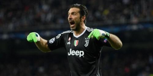 (RUMOR) Barros Schelotto confirmó contactos con Buffon