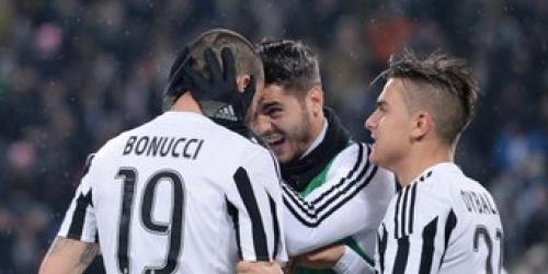 (RUMOR) Bonucci quiere llevarse a uno de sus ex compañeros a Milán