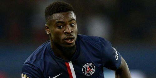 (RUMOR) Buscan desde Londres a Serge Aurier