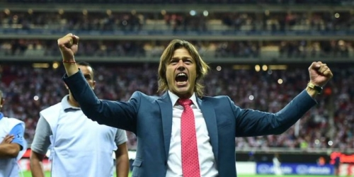 (RUMOR) Costa Rica nombraría a Matías Almeyda como su nuevo DT