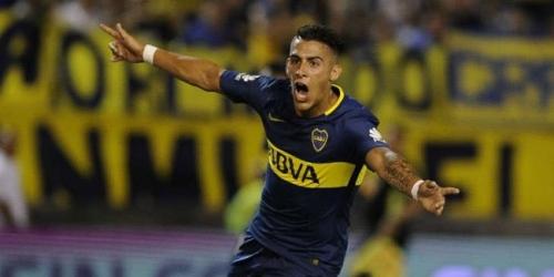 (RUMOR) Cristian Pavón podría llegar al Barcelona