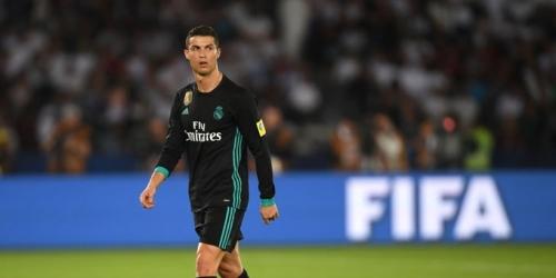 (RUMOR) Cristiano Ronaldo en duda para el Clásico